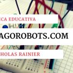 Yohagorots.com, Robótica Educativa