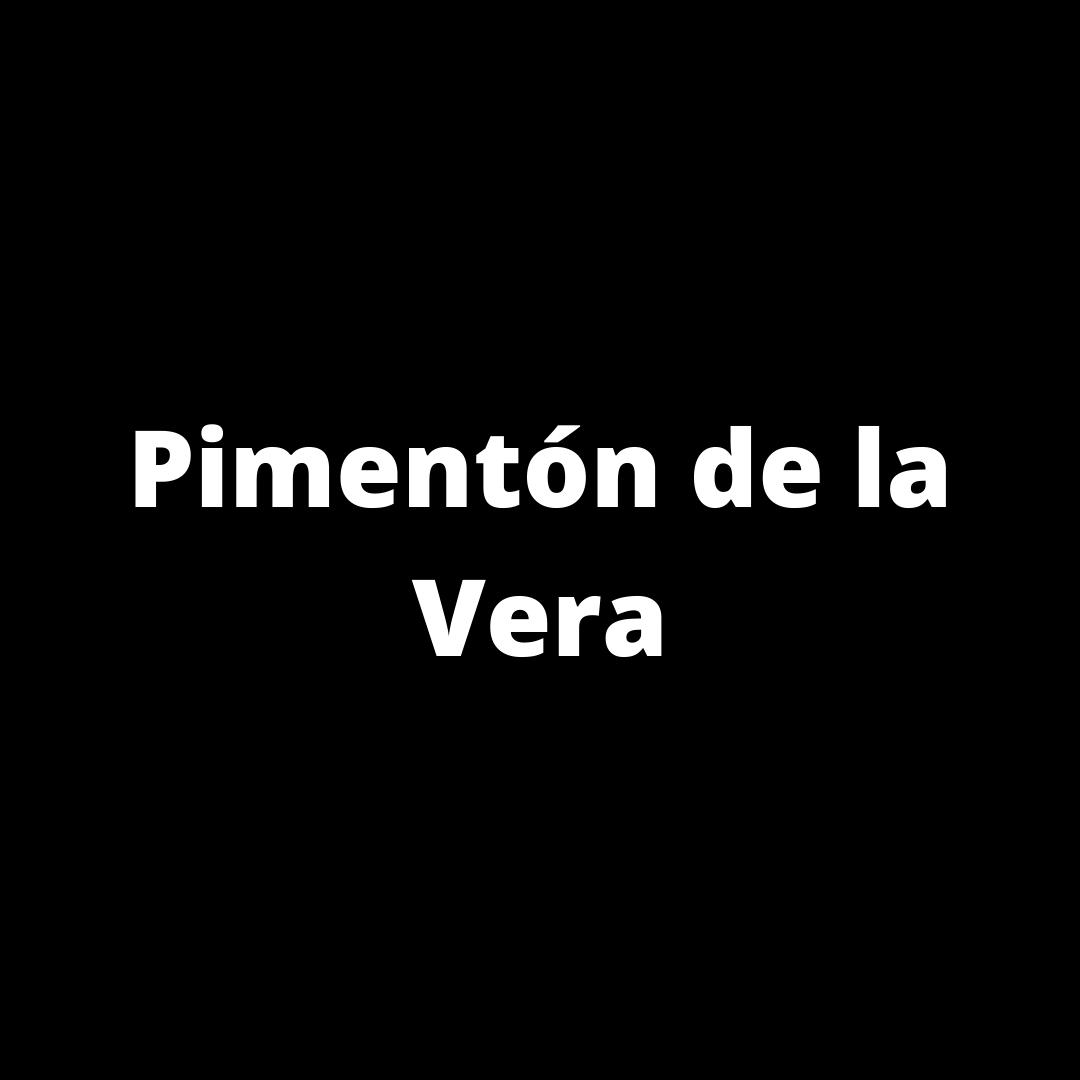 Pimentón de la Vera – ALTUP