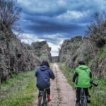 Vídeo sobre los diferentes paisajes de Extremadura