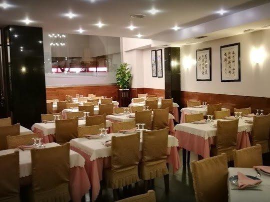 Comida a Domicilio en Badajoz – Reataurante Chino Simbo de Badajoz
